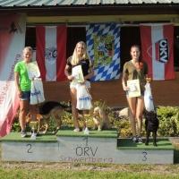 5. Koop Cup einschl. Freundschaftsturnier Bayern-Österreich