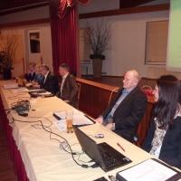 Jahreshaupversammlung 2014