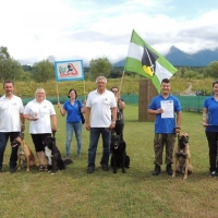 ÖRV Ortsgruppen Vergleichswettbewerb in Villach